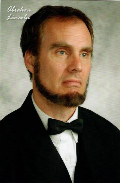 Abraham Lincoln coming to Princeton