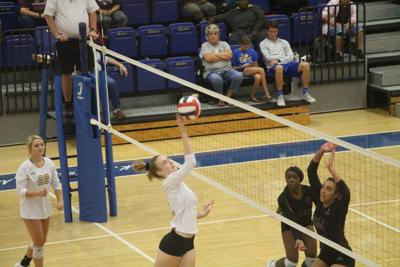 Lady Tigers defeats Madisonville-North Hopkins