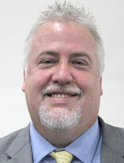 Cartwright comes home to serve as interim superintendent