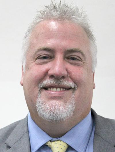 Cartwright chosen as interim superintendent