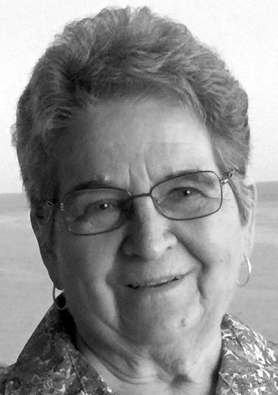 Betty Jo Lax