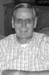 Harold C. 'Sammy' Jones
