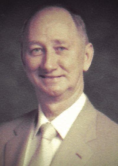 William Doward Stallins