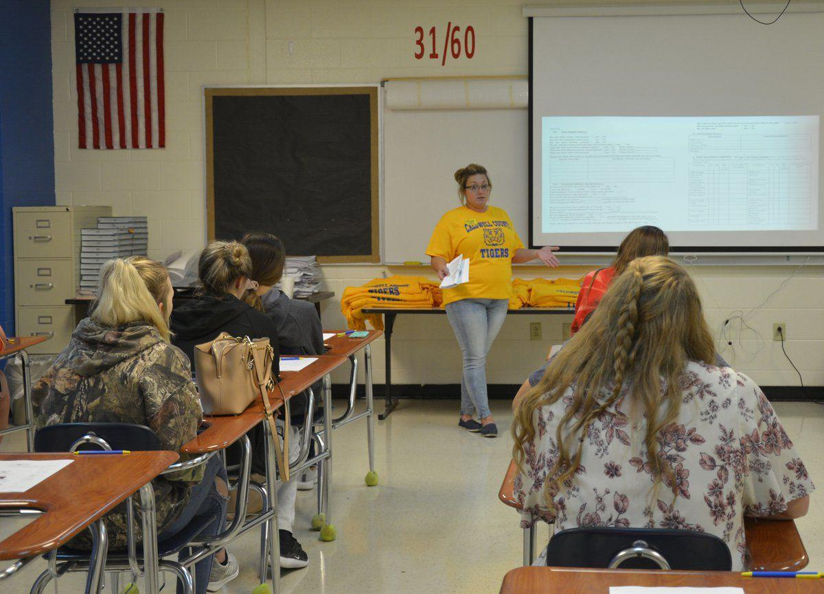 COPE, CCHS partner on Adulting 101, teaching students real-world basics