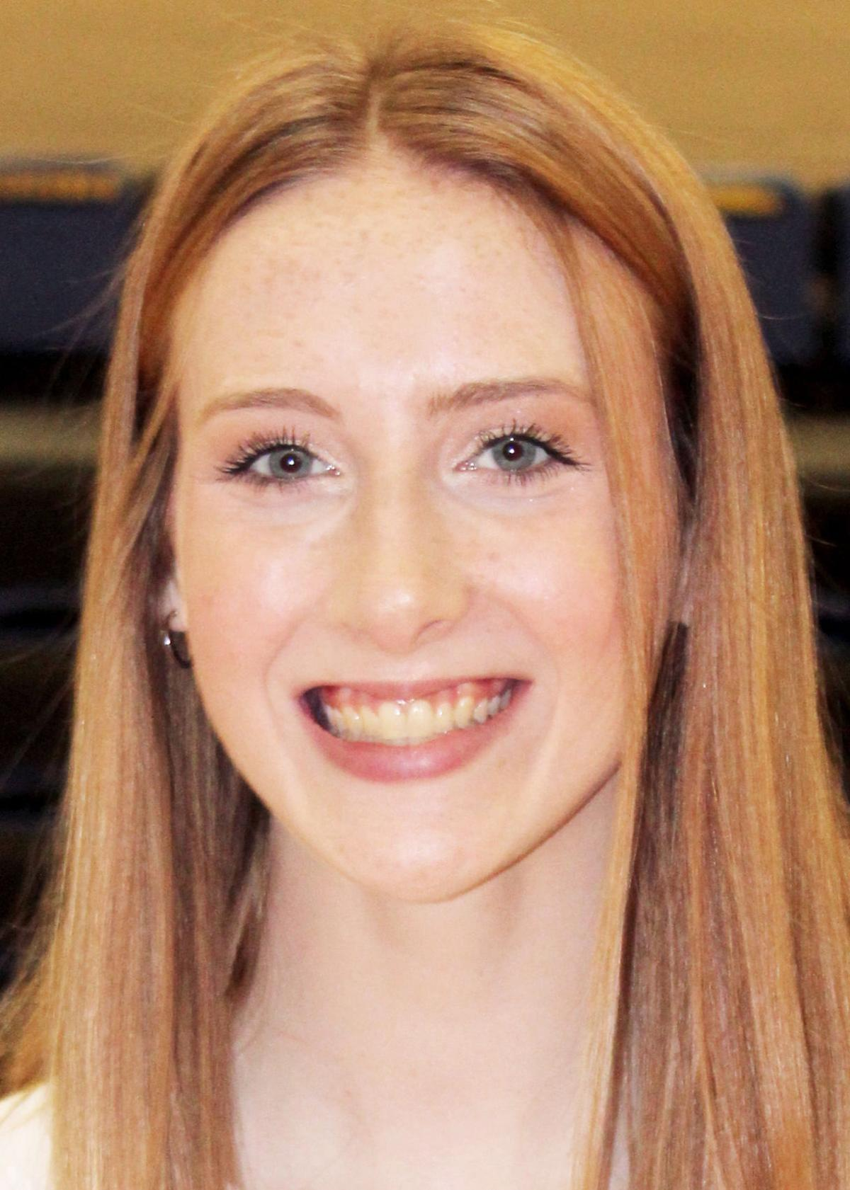 Griggs, York earn All 'A' scholarships