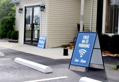 Kentucky Farm Bureau provides free WiFi access