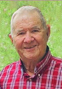 Billy Gene Mitchell