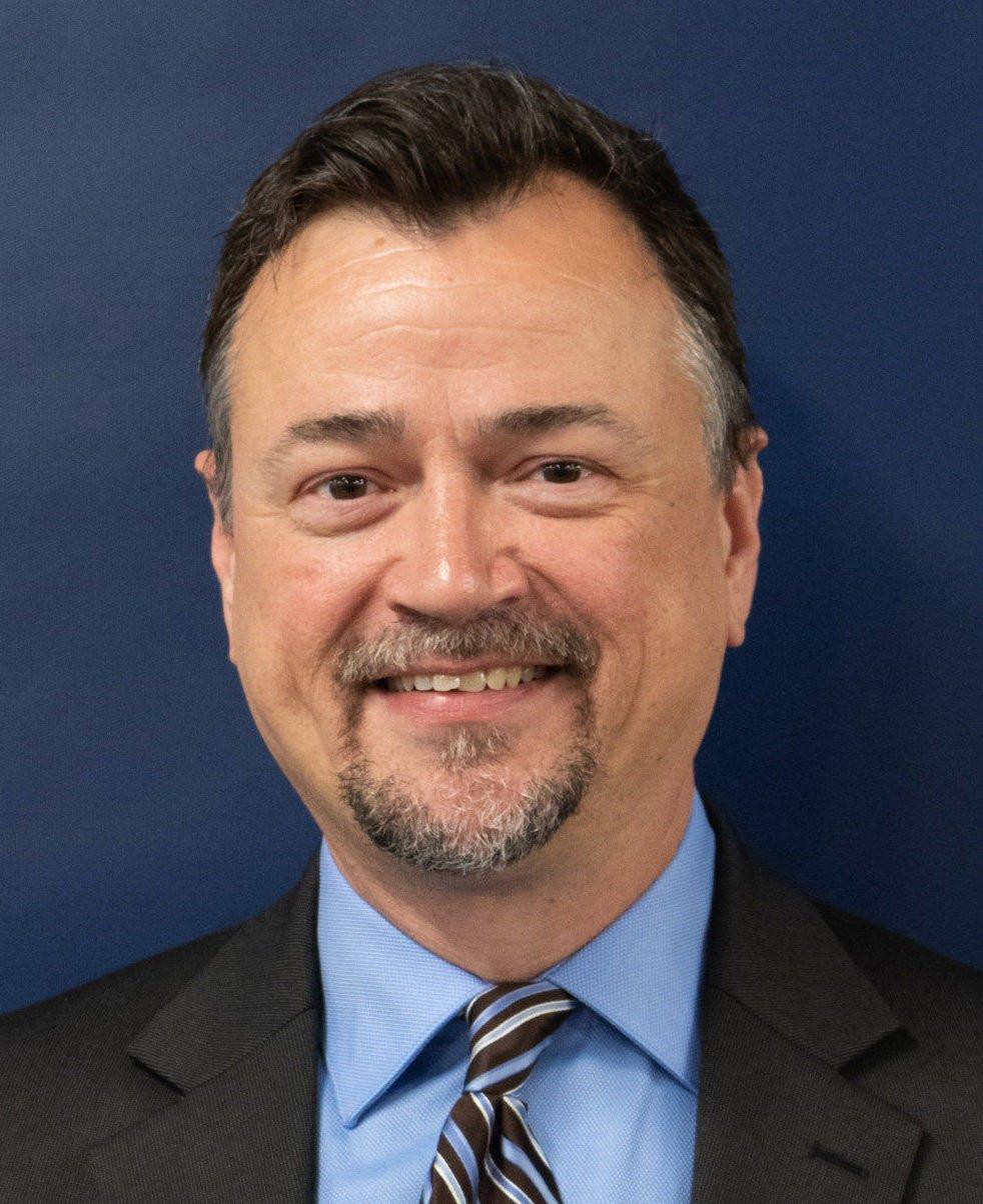 Gary Houchens