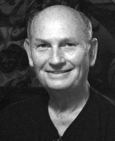 Daniel Sherman Hamm, Sr.