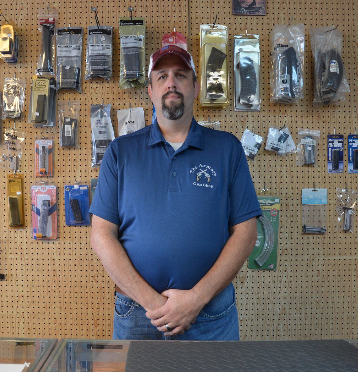 Armory Gun Shop under new ownership