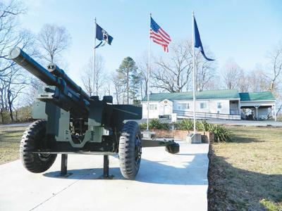 American Legion Post 104