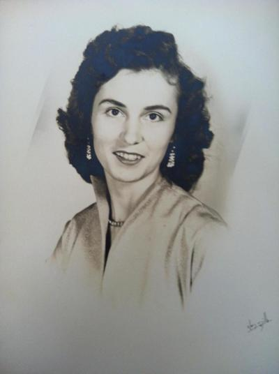 Barbara Jean Richards Grasty