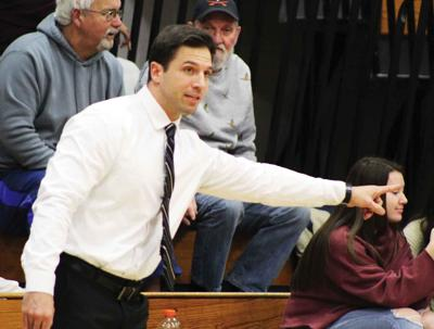 COVID-shortened season 'very challenging' for boys hoops team