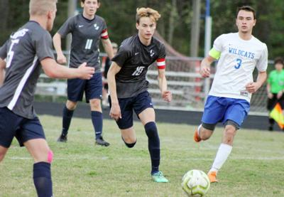 Appomattox boys soccer hoping to build off first win