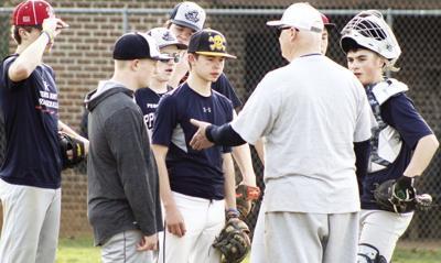 VHSL cancels spring sports season, considers options