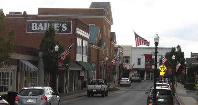 Appomattox to receive $700K for downtown revitalization