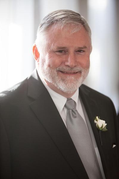 Dr. Paul Douglas Harvey