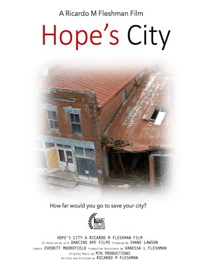 Hope's City