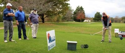 Gleaning for the World holds golf tournament in Appomattox