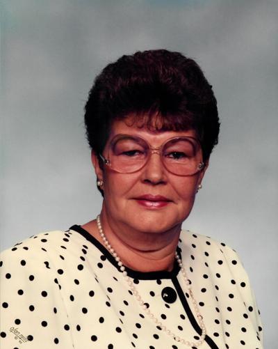 Jean Carter Chenault