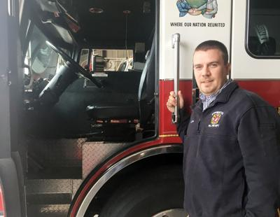 AVFD seeks to replace 30-year-old fire engine