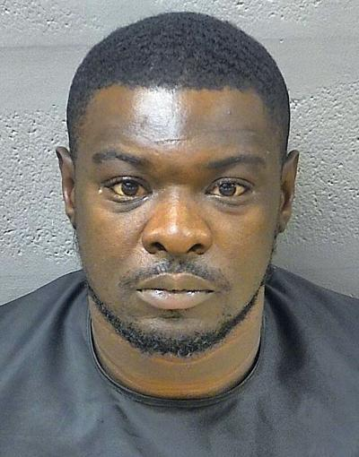 Appomattox man sentenced to nine years for armed robbery and gun charges