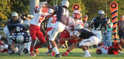 Appomattox bounces back with 17-0 shutout of Rustburg