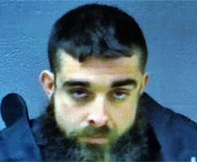Campbell County police seeking suspect with charges in multiple counties including Appomattox