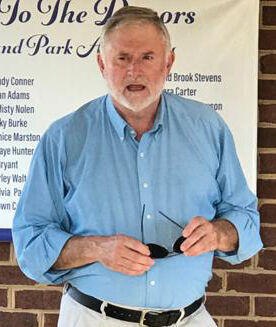 Appomattox Town Councilman and former Mayor Dr. Paul Harvey passes away at age 68