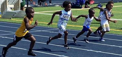 Appomattox Team Crossover brings home track medals from Richmond