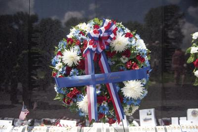 Memorial Day Speech: Legion leader says 'Every crisis has new heroes'