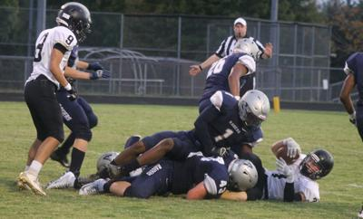 Appomattox back in the saddle with win over Staunton River