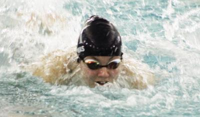 State swimming championships rescheduled; Raiders to compete Feb. 18