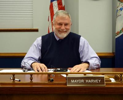 Railroad Festival dedicated to late Dr. Harvey