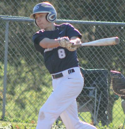 Raiders baseball gets into the swing of things