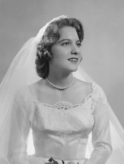 Patricia Gilbert Edmonds