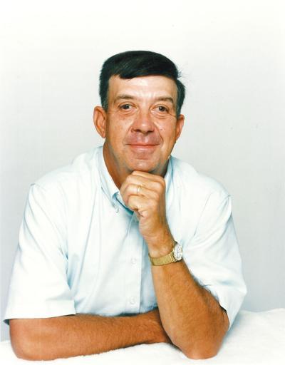 Howard J. Covington