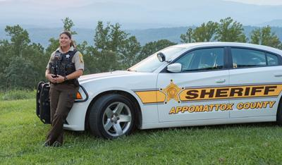 Sgt. Karen Nipper
