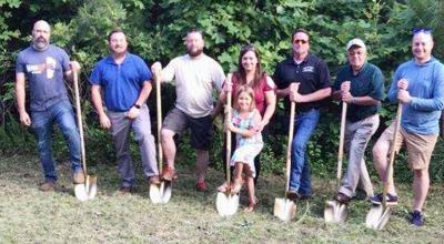 Appomattox Habitat for Humanity to  dedicate new home