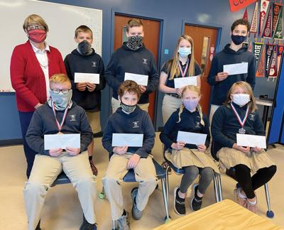 CCA essay winners named