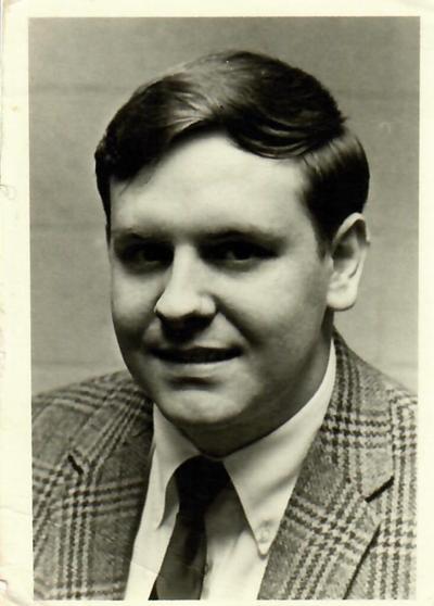 Ronald Lee Horton