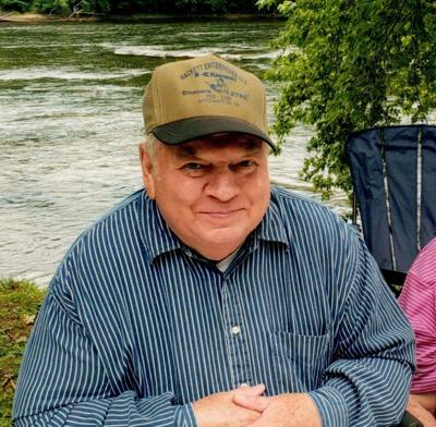 Buddy Lee Hackett