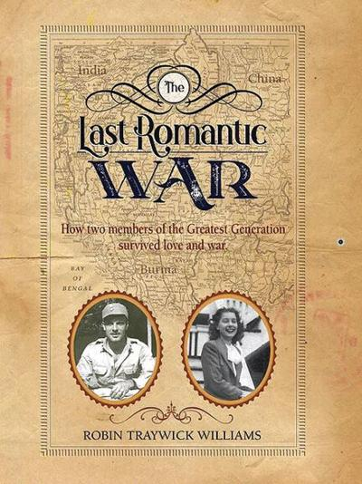 Lyncburg native writes book about WWII, parents' romance