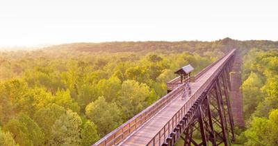 Pamplin one step closer to High Bridge Trail connection