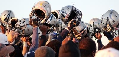 Appomattox returns to Class 2 title game with win over Graham
