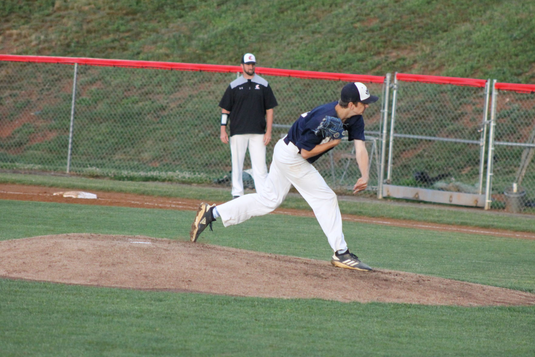 Chatham rallies past Appomattox to claim Region 2C baseball throne