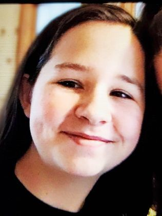 Campbell Co. teen missing