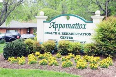 Appomattox Health & Rehab Center