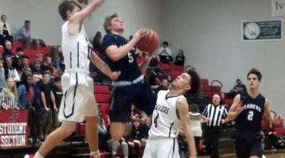 Appomattox boys basketball tips off season vs. JF