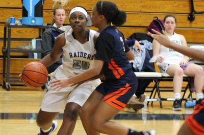Raider hoop stars earn postseason honors, Johnson named Dogwood Girls Player of the Year